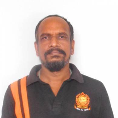 Mr. H.B.Premalal