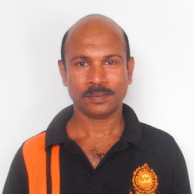 Mr. W.G.Gunawardana