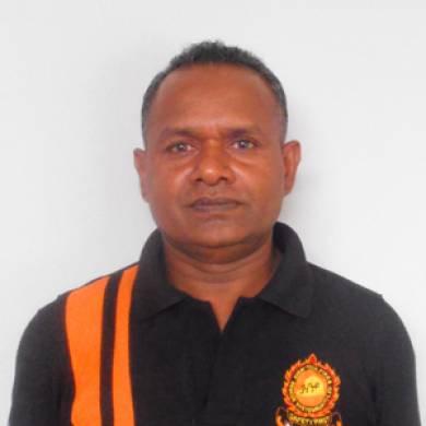 Mr. R.M.Gunasena