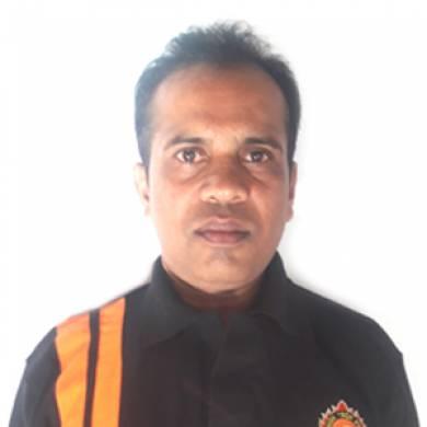 Mr. S.S.Piyarathna