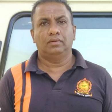 Mr. N.G.L.T Ilanganthilaka
