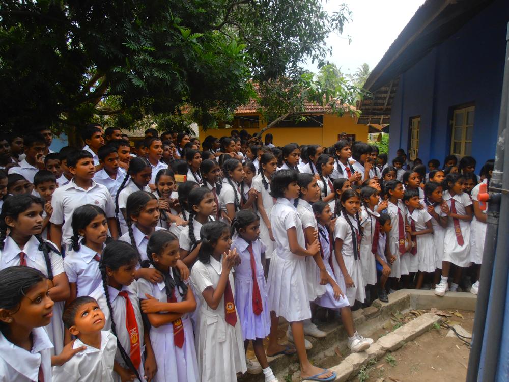 Atimale School
